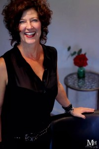 Kelly Dawson, owner Salon Avant