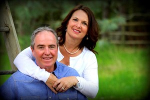 Jim and Amy Connolly, Owners of Planet Turf