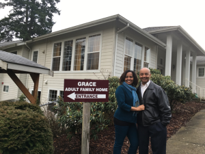 Imagrant finds a home providing homes fore elderly