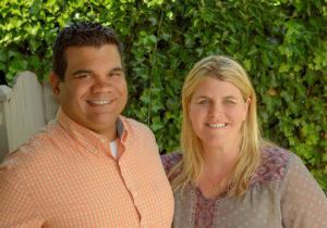 Aaron and Thea Heineman, Monroe Montessori School Owners