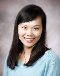 Carol Ye, Farm Breeze International owner